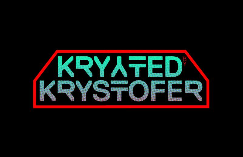 KRSTOFER's Portfolio