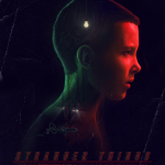 Fan Art for Stranger Things
