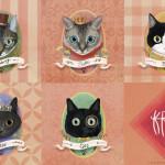 Feline Society