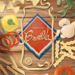 Poster for Barilla