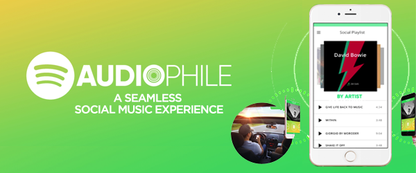 Click To Learn about Audiophile App